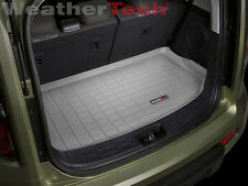WeatherTech Cargo Liner Trunk Mat for Kia Soul - 2010-2013 - Grey