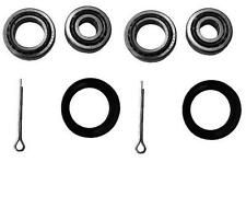 AUDI A4 AVANT ESTATE QUATTRO TDI CABRIOLET 1997-01 REAR WHEEL BEARING KITS 2