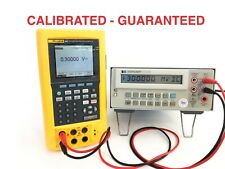 Agilent Hp 3478a 5 Digit Multimeter With Hpib Port Guaranteed Calibrated