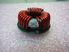 SCHOTT 36537 Common Mode Inductor 300uH   ***NEW***  1/PKG