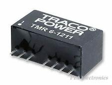 TRACOPOWER   TMR 6-2411   DC/DC CONVERTER, 1 O/P, 1.2A, 5V