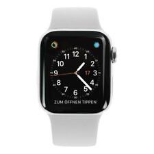 Apple Watch Serie 1 Aluminium Silber 38mm Smartwach Sportuhr Wie Neu WOW