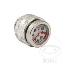 KAWASAKI VN 800 C Drifter (1) (VN800CC) 1999 Calibrador De Temperatura Del Aceite