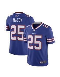 Nike Buffalo Bills LeSean McCoy Limited Jersey Sz L 850889-421 Blue Royal $150!