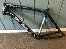 """2008 Specialized Stumpjumper Expert carbon Mountain Frame Size 21"""""""