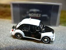 1/87 NOREV renault 4cv 1955 police 513214