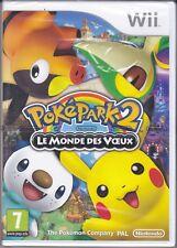 Videogioco Nintendo Wii U completo Be PAL Poképark 2 il mondo auguri