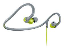 Philips ActionFit SHQ4300LF Banda Para El Cuello Auriculares-Verde/Gris Nuevo Sellado