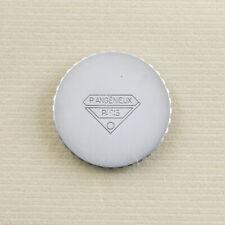 Lens Cap - Angenieux 42mm Metal