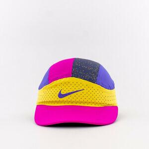 Nike Aerobill Tailwind QS Running Women's Hat Gym Training Casual 5 Panel Ltd Ed
