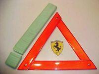 Ferrari 365 Tool Kit Emergency Roadside Reflector GTB/4 Daytona COSTAPLASTIK OEM