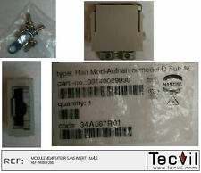 09 14 02 40 313 Harting 24 MOD-Rahmen F Neu-OVP GEH.UT  09140240313