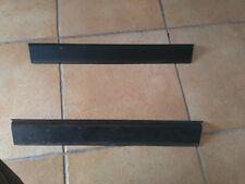 Umbral Puerta LHD y RHD Saab 9-3 2003 - 2007 Ref. 12786332 y 12786333