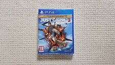 Just Cause 3 - Special Edition, PS4 (Sony PlayStation 4, 2015) - NEW / SEALED