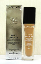 Lancome Teint Miracle Foundation - 30ml - Beige Albatre - 01 - Boxed