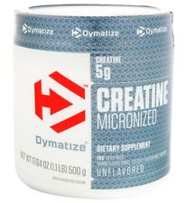 Dymatize Nutrition, Creatine Micronized, 100 servings