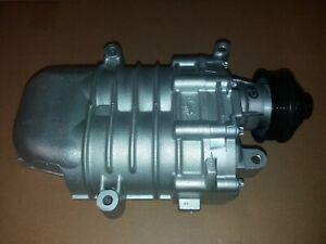 Mercedes Kompressor 180 200  nur  50Tkm  A1110900980  Eaton  Lader