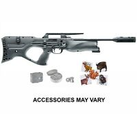 Umarex Walther Reign UXT PCP Bullpup Air Rifle with Wearable4U Bundle