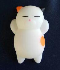 Squishy Cat Squeeze Soft Katze Handyschmuck NEU Lieferung aus Deutschland!