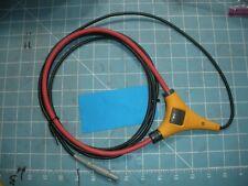 Fluke 3310 Pr Tf 5000a Thin Flex Current Probe