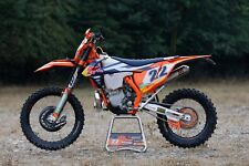 KTM Factory EXC XC 125 250 350 450 Graphics Kit Decals Factory 2017 ALL YEARS