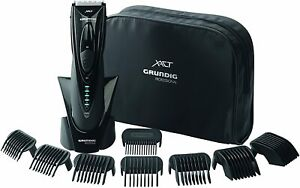 Professional Hair Clippers Men's Cordless Trimmer Shaver Cutting Machine Grundig