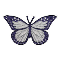 Cute Butterfly Disney Patch Iron On Patch Sew On Badge Patch Emboridary Patch