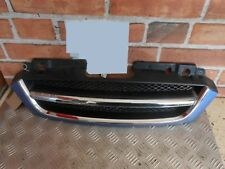 CHEVROLET TACUMA 2004 FRONT BUMPER GRILL GRILLE BLUE WITH CHROME STRIP 96399717