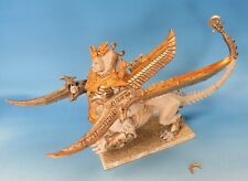 Warhammer Age of Sigmar Tomb Kings Necrosphinx OOP