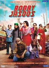 BOBBY JASOOS  - ORIGINAL BOLLYWOOD DVD - FREE POST