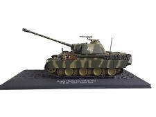 Char de combat pour collection 1/43 « Pz. Kpfw. V Panther Ausf. A »