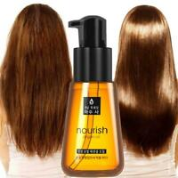 Super Curl Defining Booster Hair Fixing Hair Care Essence Oil Care Treatment