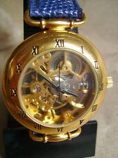 Meister Anker Skelett-Uhr