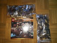 LEGO 79004 Barrel Escape The Lord of the Rings.No minifigures NO box