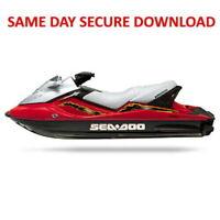1998 Seadoo Service Manual GS GTS GSX GTI GTX XP SPX | ( Seadoo ) - FAST ACCESS