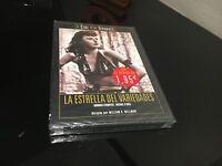 La Stella Del Varietà DVD Barbara Stanwyck Michael O'SHEA Sigillata Nuova