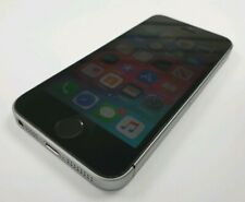 Apple iPhone SE 64GB Space Grey (EE) Smartphone. Grade *B* Excellent Bargain