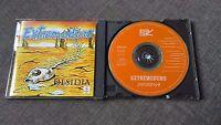 CD EXTREMODURO - DESIDIA - 1996