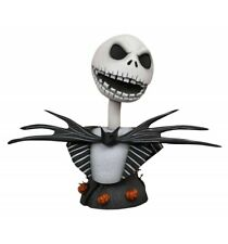 Diamond Select - L'etrange noel de Mr Jack - Legends in 3D - Jack Skellington Bu