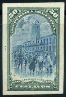 Argentina 1910 Mi. 148 MNH 100% Proof Declaration