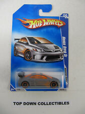 Hot Wheels  Modified Rides  Honda Civic Si    NEW  Unopened