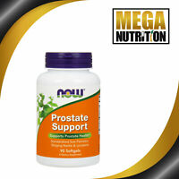NOW Foods Prostate Support 90 Softgels | Saw Palmetto, Stinging Nettle Lycopene