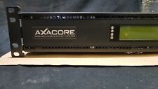 Axacore AX-ECP-R2 Fax Agent