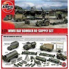 Airfix Militärmodelle im Maßstab 1:72 aus Plastik