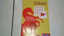CANADA POST YEAR OF A DOG 2014 JANUARY/FEBRUARY EDITION ENGLISH FRENCH 20 PAGES