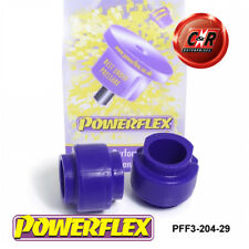 Audi A8 (2010 - ) Powerflex Front Anti Roll Bar Bushes 29mm PFF3-204-29