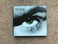 George Michael – Older & Upper - 2CD box set