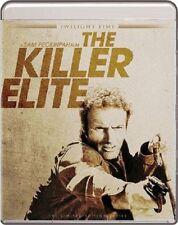The Killer Elite (1975) OOP Blu-ray NEW Sam Peckinpah James Caan Twilight Time