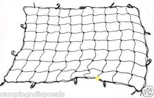 Cargo Net 1.2m X1.5m Safe & Legal Ute Trailer Truck +3 x Bungee Luggage Cords