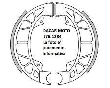 176.1284 CEPPI FRENO D.110X25 MOLLE POLINI VESPA 150 LT-LX 3V ie dal 2012->